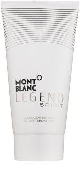 Montblanc Legend Spirit Shower Gel for Men