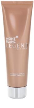 Montblanc Legend Pour Femme gel de ducha para mujer 150 ml