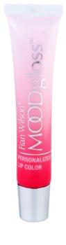 MOODmatcher MOODgloss Personalised Lip Gloss