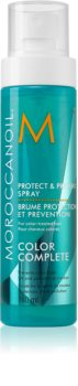 Moroccanoil Color Complete spray do ochrony do włosów farbowanych