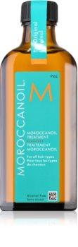 Moroccanoil Treatment tratament pentru toate tipurile de păr