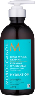 Moroccanoil Hydration krema za stiliziranje za sve tipove kose