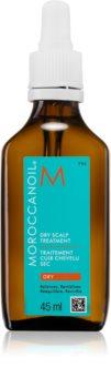 Moroccanoil Treatment mélyen tápláló kúra száraz bőrre