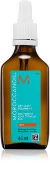 Moroccanoil Treatment Syväravitseva Hoito Kuivalle Iholle
