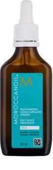 Moroccanoil Treatment hajkúra zsíros fejbőrre