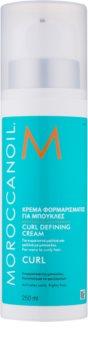 Moroccanoil Curl Kräm För vågigt hår och permanenta vågor