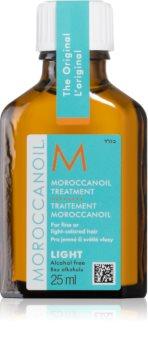 Moroccanoil Treatment олио  за фина боядисана коса
