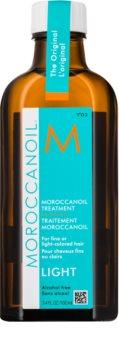 Moroccanoil Treatment ulei pentru par fin si colorat
