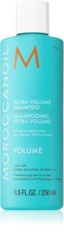 Moroccanoil Volume shampoo volumizzante