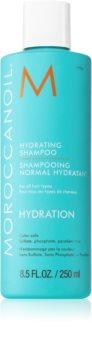 Moroccanoil Hydration Moisturizing Shampoo With Argan Oil
