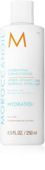 Moroccanoil Hydration condicionador hidratante com óleo de argan