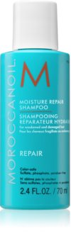 Moroccanoil Moisture Repair Shampoo For Damaged, Chemically Treated Hair