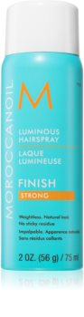 Moroccanoil Finish laque cheveux extra fort
