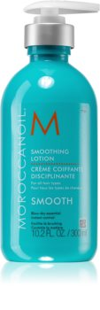 Moroccanoil Smooth Smoothing Cream For Unruly And Frizzy Hair