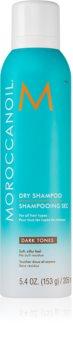 Moroccanoil Dry Dry Shampoo for Dark Hair