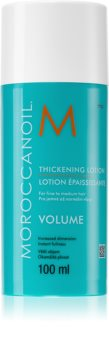 Moroccanoil Volume Styling Lotion For Fine To Normal Hair