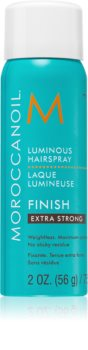 Moroccanoil Finish Extra Strong Fixating Hairspray