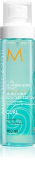 Moroccanoil Curl Leave-in Spray For Wavy And Curly Hair
