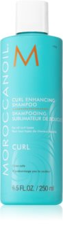 Moroccanoil Curl șampon pentru păr creț