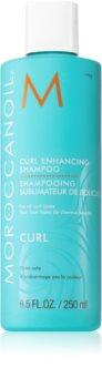Moroccanoil Curl shampoo per capelli ricci e mossi