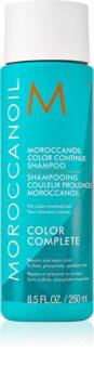 Moroccanoil Color Complete șampon pentru protecția părului vopsit