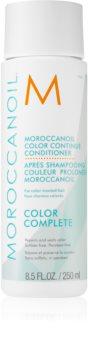 Moroccanoil Color Complete balzam za zaščito barve