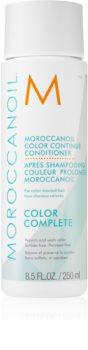 Moroccanoil Color Complete kondicionér pre ochranu farby