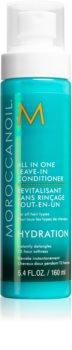 Moroccanoil Hydration ausspülfreier Conditioner im Spray spendet Feuchtigkeit und Glanz