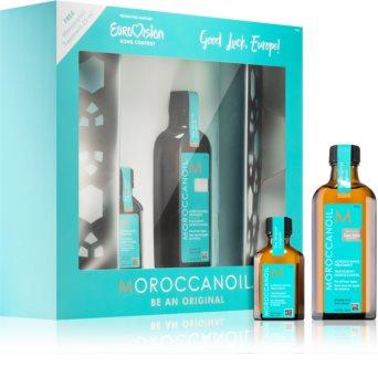 Moroccanoil Treatment výhodné balení (pro všechny typy vlasů)