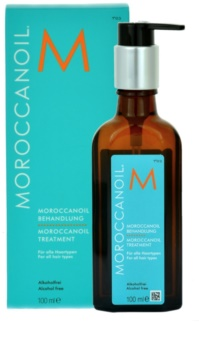 Moroccanoil Treatment лечебное средство по уходу за волосами для всех типов волос