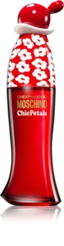 Moschino Cheap & Chic  Chic Petals Eau de Toilette Naisille