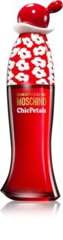 Moschino Cheap & Chic  Chic Petals toaletná voda pre ženy