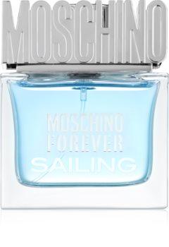 Moschino Forever Sailing Eau de Toilette uraknak