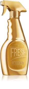 Moschino Gold Fresh Couture Eau de Parfum voor Vrouwen