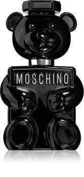 Moschino Toy Boy парфюмированная вода для мужчин