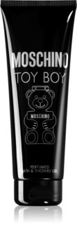 Moschino Toy Boy Shower And Bath Gel for Men