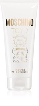 Moschino Toy 2 Shower And Bath Gel for Women