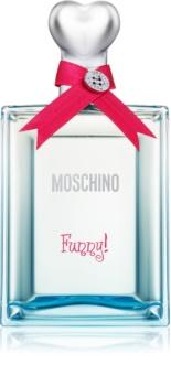 Moschino Funny! Eau de Toilette für Damen