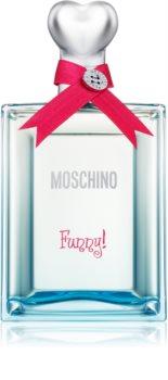 Moschino Funny! toaletna voda za ženske