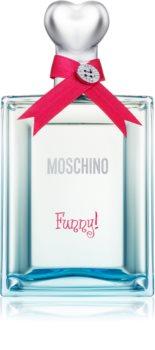 Moschino Funny! Eau de Toilette για γυναίκες