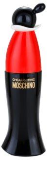 Moschino Cheap & Chic Eau de Toilette voor Vrouwen