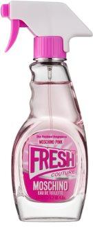 Moschino Pink Fresh Couture туалетная вода для женщин