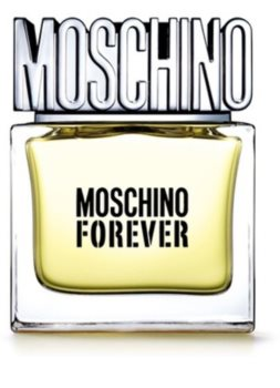 Moschino Forever Eau de Toilette voor Mannen