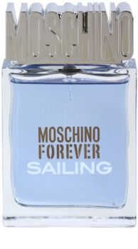 Moschino Forever Sailing Eau de Toilette pentru bărbați
