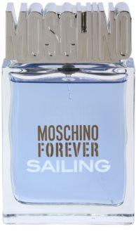 Moschino Forever Sailing Eau de Toilette pour homme
