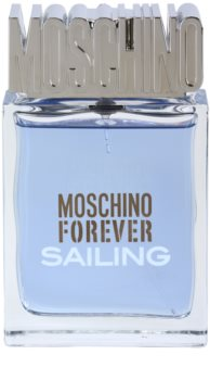Moschino Forever Sailing woda toaletowa dla mężczyzn