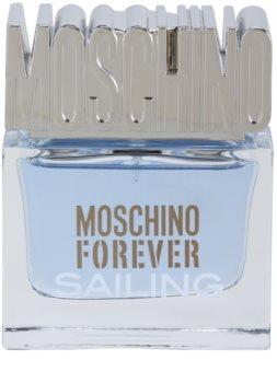 Moschino Forever Sailing toaletna voda za muškarce