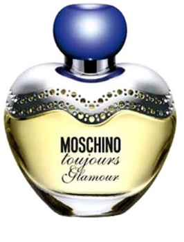 Moschino Toujours Glamour Eau de Toilette for Women