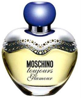 Moschino Toujours Glamour Eau de Toilette pour femme