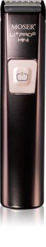 Moser Pro Li+Pro2 Mini aparat profesional de tuns părul